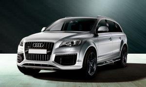 GAT Audi 1