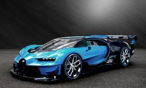 GAT Bugatti 1