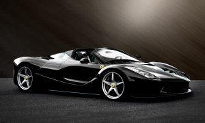 GAT Ferrari 1
